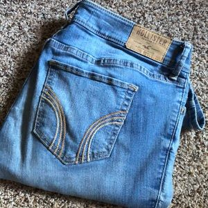 Denim - Hollister Jean